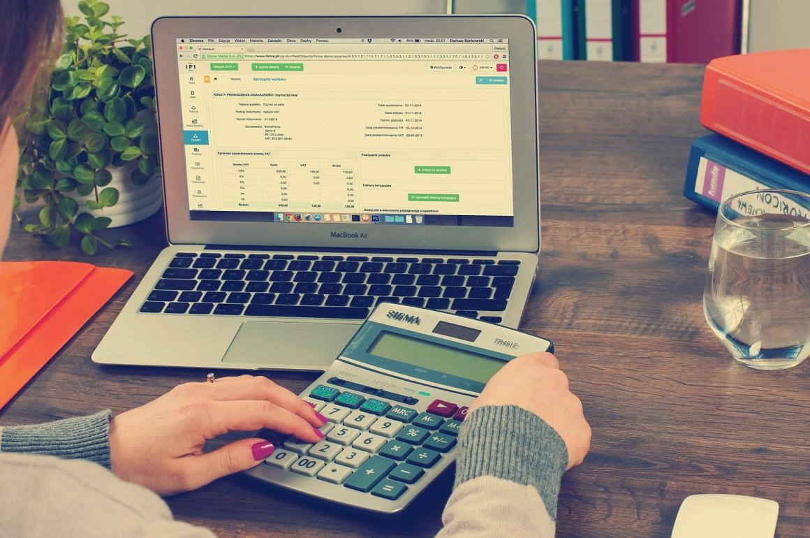 Boekhouding financien