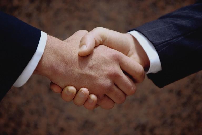 Samenwerking CRB en Dation