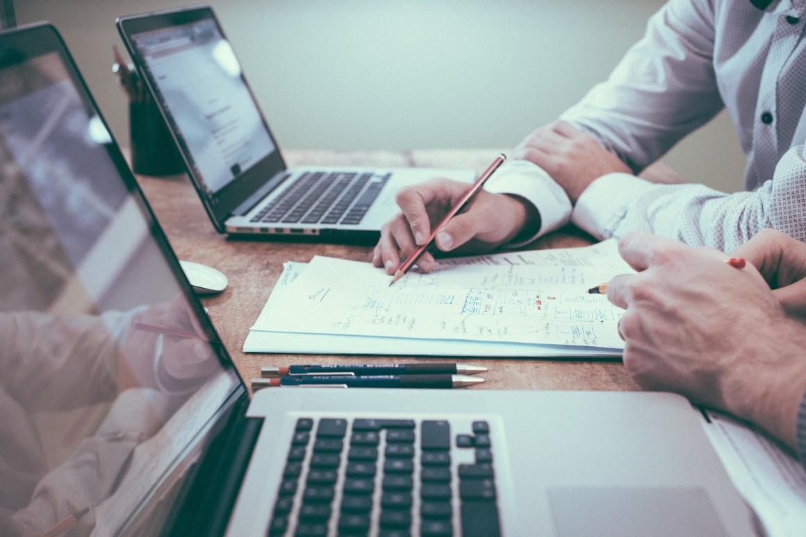 ibki protocol papier kantoor schrijven blog