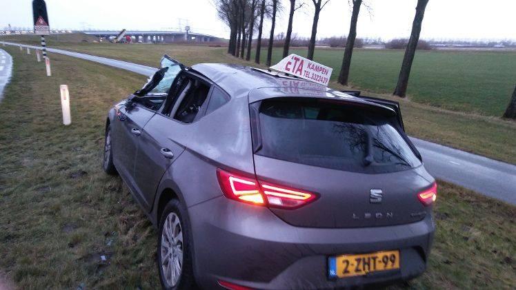 kampen auto